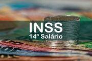 RELATOR APROVA 14º SALÁRIO PARA APOSENTADOS E PENSIONISTAS