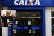 MAIS UM FUNCIONÁRIO DA CAIXA É VÍTIMA FATAL DE COVID-19