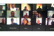 COE-BRADESCO/CONTEC REALIZA VIDEOCONFERÊNCIA SOBRE CONDIÇÕES DE TRABALHO NA PANDEMIA