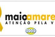 RESPEITO E RESPONSABILIDADE SÃO TEMA DA CAMPANHA MAIO AMARELO