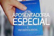 APOSENTADORIA ESPECIAL 2020: QUEM TEM DIREITO?