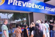 INSS ALERTOU GOVERNO EM JULHO SOBRE NECESSIDADE DE MAIS 13,5 MIL SERVIDORES