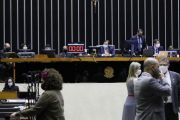 PLENÁRIO APROVA TEXTO-BASE DE MP QUE ALTERA REGRAS TRABALHISTAS DURANTE PANDEMIA