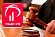 BRADESCO PAGARÁ A EX-GERENTE DIFERENÇAS DE EXPURGOS INFLACIONÁRIOS SOBRE MULTA DO FGTS