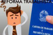 DE REPENTE, UMA REFORMA TRABALHISTA. MP DA LIBERDADE ECONÔMICA SUGERE MUDANÇAS NA CLT