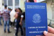 SEGURO-DESEMPREGO: PEDIDOS DISPARAM E SOBEM 76% NA PRIMEIRA QUINZENA DE MAIO