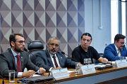 MP 905 PÕE EM JOGO O DESCANSO SEMANAL REMUNERADO, DIZ PROCURADOR